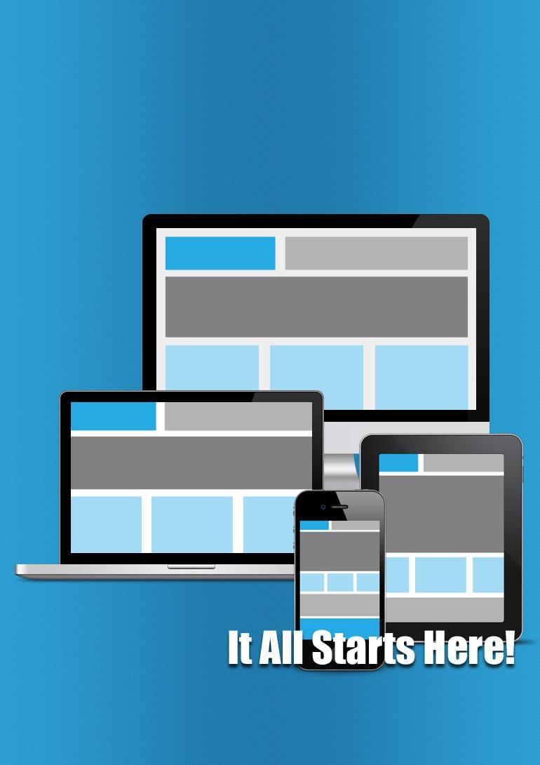 BrianKraker.com