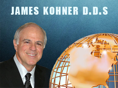 James Kohner D.D.S