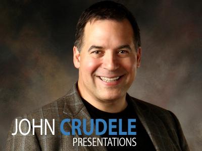 John Crudele