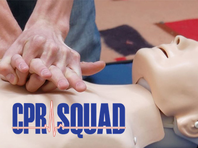 The CPR Squad